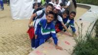 Fundación Los del Camino - Campaña de Educación, prevención y desarme - PEREIRA