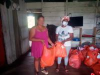Ayudas a Riosucio Chocó